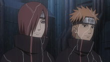 Naruto Shippuden 348: The New Akatsuki