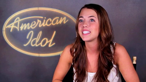 Road to Hollywood: Caitlin Davis
