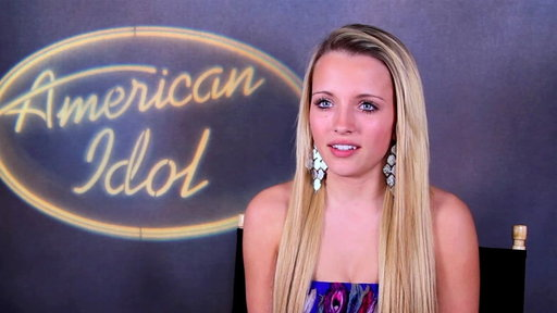 Road to Hollywood: Madisen Walker