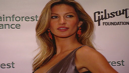 Red Carpet Rewind: Gisele Bundchen