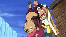 One Piece 330: The Staw Hat's Hard Battles! a Pirate Soul Risking It All for the Flag!