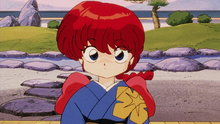Ranma 1/2 93: The Gentle Art of Martial Tea Ceremony