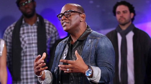 #IdolRushWeek With Randy Jackson