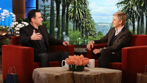 Jimmy Kimmel Is Having a Baby!