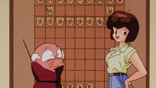 Ranma 1/2 103: Shogi Showdown