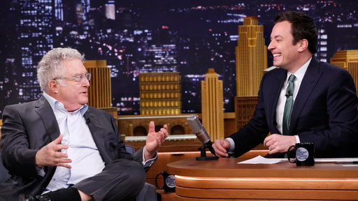 Randy Newman Is No Stranger to the Oscars