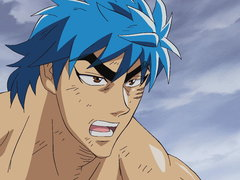 (Sub) The Beginning of the End! Toriko vs. Joie!! image