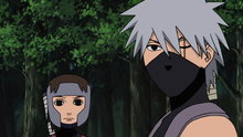 Naruto Shippuden 354: Kakashi: Shadow of the ANBU Black Ops – Their Own Paths