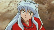 Inuyasha 16: Mystical Hand of the Amorous Monk, Miroku