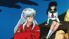 Inuyasha 13: The Mystery of the New Moon and the Black-haired Inuyasha