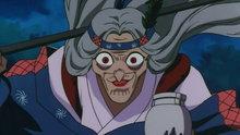 Inuyasha 14: Kikyo's Stolen Ashes