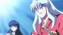 Inuyasha 9: Shippo and the Thunder Brothers