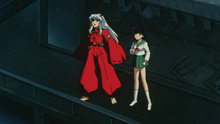 Inuyasha 22: A Wicked Smile; Kikyo's Wandering Soul