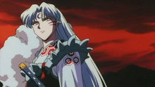 Inuyasha 18: Naraku and Sesshomaru Join Forces