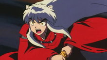 Inuyasha 17: The Cursed Ink of the Hell-Painter