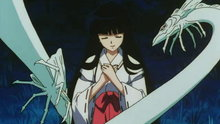 Inuyasha 23: Kagome's Voice and Kikyo's Kiss
