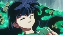 Inuyasha 15: Return of the Tragic Priestess, Kikyo