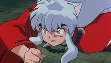 Inuyasha 11: Terror of the Ancient Noh Mask