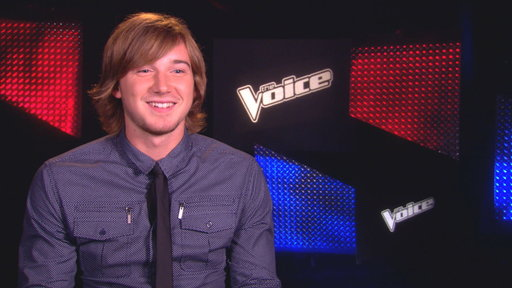 Meet Morgan Wallen
