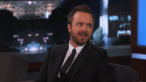 Aaron Paul, Part 1