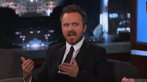 Aaron Paul, part 2