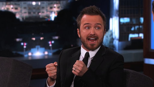 Aaron Paul, Part 3