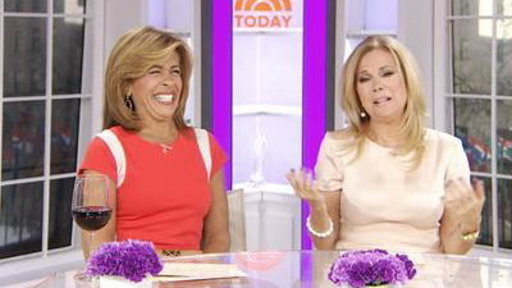 Hoda: I Lie Sometimes (and I'm Bad at It)