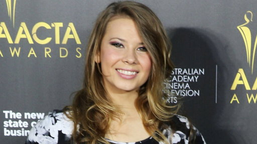 PETA Slams Bindi Irwin