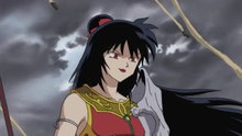 Inuyasha 154: The Demon Linked With the Netherworld