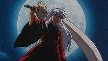 Inuyasha 28: Miroku Falls Into a Dangerous Trap