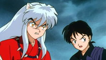 Inuyasha 71: Three-Sided Battle to the Death