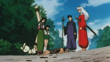 Inuyasha 29: Sango's Suffering and Kohaku's Life