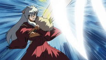 Inuyasha 103: The Band of Seven Resurrected