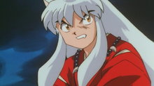 Inuyasha 50: That Unforgettable Face!