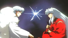 Inuyasha 65: Farewell, Days of My Youth
