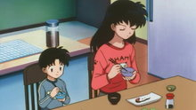 Inuyasha 38: Two Hearts, One Mind