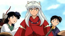 Inuyasha 112: Afloat On the Lake Surface: The Barrier of Hijiri Island