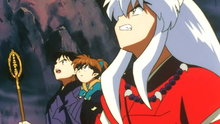 Inuyasha 57: Fateful Night in Togenkyo, Part 1