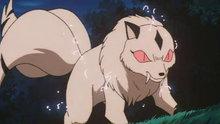 Inuyasha 97: Kirara, Come Home!