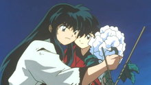 Inuyasha 58: Fateful Night in Togenkyo, Part 2