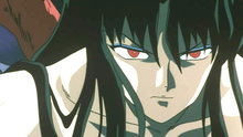 Inuyasha 81: Vanishing Point: Naraku Disappears