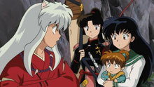 Inuyasha 136: A Strange Invisible Demon Appears!