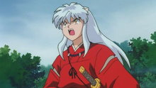 Inuyasha 89: Nursing Battle of the Rival Lovers