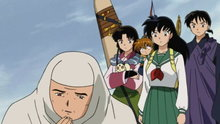Inuyasha 133: The Woman Who Loved Sesshomaru, Part 1