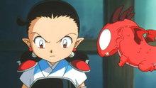 Inuyasha 68: Shippo Gets an Angry Challenge
