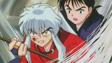 Inuyasha 52: the Demon's True Nature