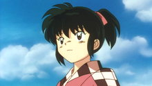 Inuyasha 55: The Stone Flower and Shippo's First Love