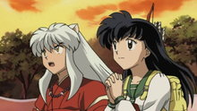 Inuyasha 144: Hosenki and the Last Shard