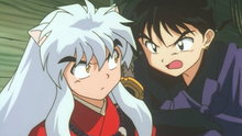 Inuyasha 48: Return to the Place Where We First Met