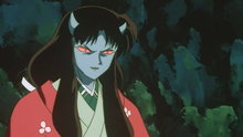 Inuyasha 86: Secret of the Possessed Princess